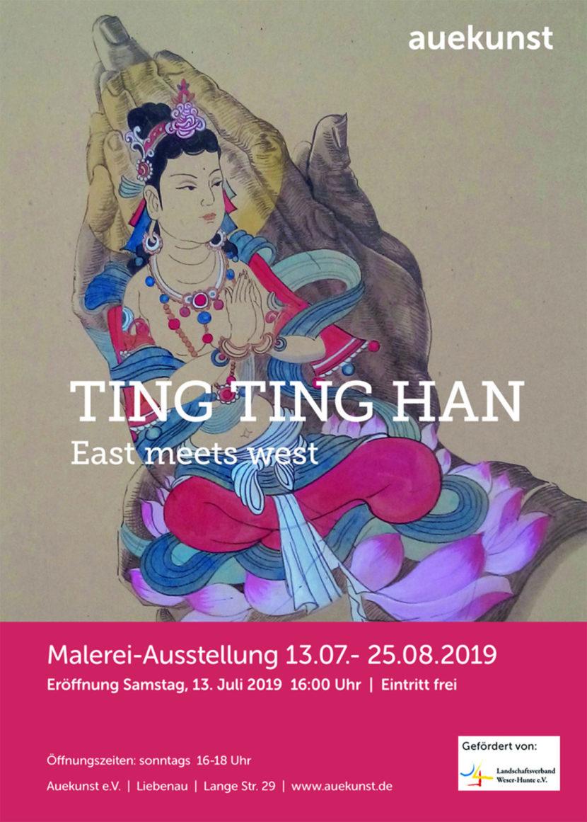 Plakat Auekunst TingTingHan copy