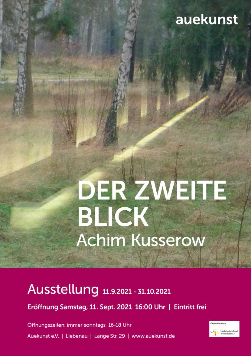 Auekunst Achim Kusserow